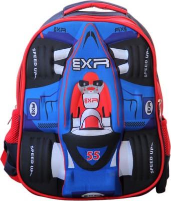 Moladz Kids School Bag Waterproof School Bag