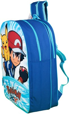 Pokemon School Bag