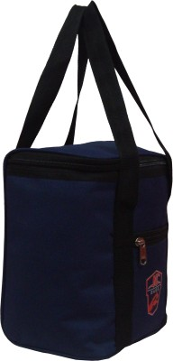 Nl Bags Waterproof School Bag(Multicolor, 2 L)