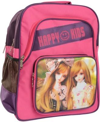 Compass Cool Satin Sticker (16 inch) Waterproof School Bag