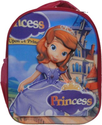 UV Global Waterproof School Bag