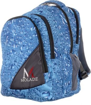 Moladz Bubble Waterproof School Bag