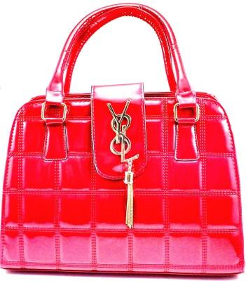 AVSM Creations Red Exotic Bag Waterproof School Bag