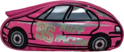 DJA Kids Car Shaped School Bag