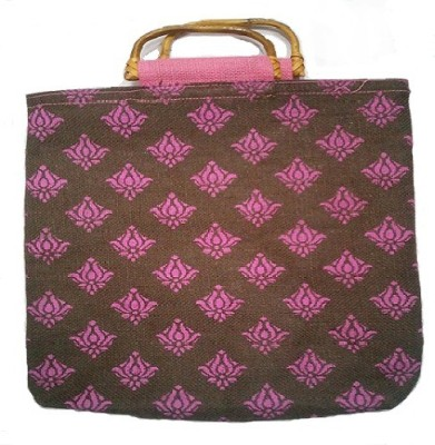 kinal Jute Bag Shoulder Bag