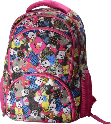 Mickey Mouse School Bag