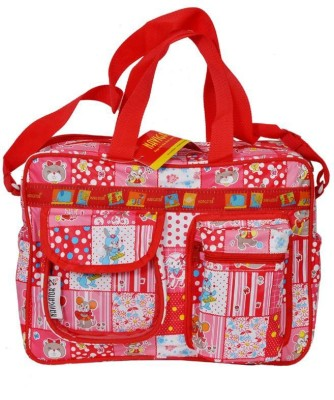 Disha Enterprises Waterproof School Bag