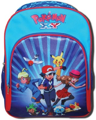 Pokemon Kids Bag School Bag