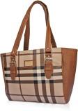 Vintage Messenger Bag (Brown)