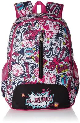 Barbie Waterproof Backpack