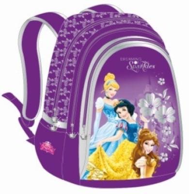 Simba School Bag