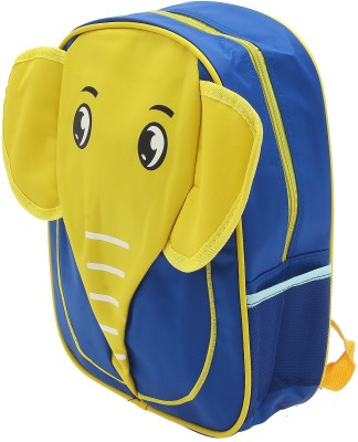 Greggs Elephant Waterproof School Bag