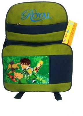 LOYAR Waterproof School Bag