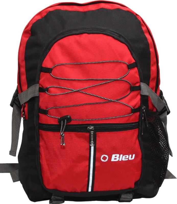 Bleu Waterproof Backpack