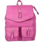 PRAGEE LBP-1 4.5 L Backpack (Pink)