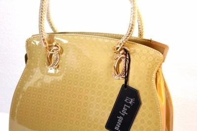 LQ Lady Queen Waterproof Shoulder Bag