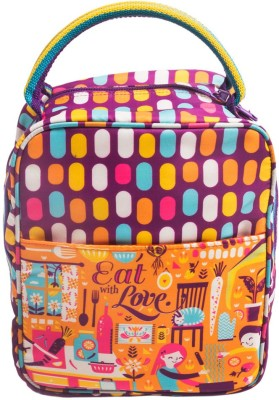 Chumbak Lunch Bag School Bag