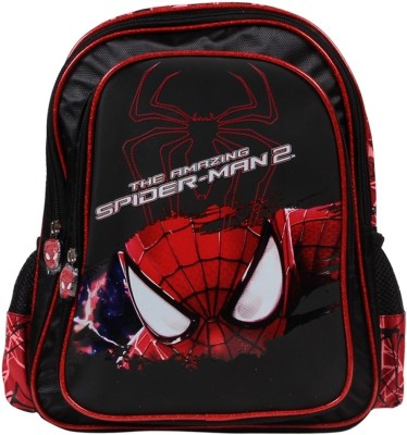 Spiderman Spider 18 inch Waterproof Backpack