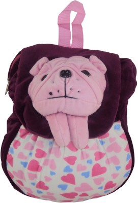Sisamor Kids Bull Dog School Bag
