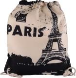 Thebagzone Backpack (Black, 13 inch)