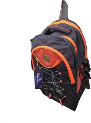 Zipsy Waterproof School Bag