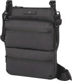 Victorinox Shoulder Bag (Grey, 5 L)