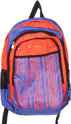 Merchant Eshop Barcelona Waterproof Backpack