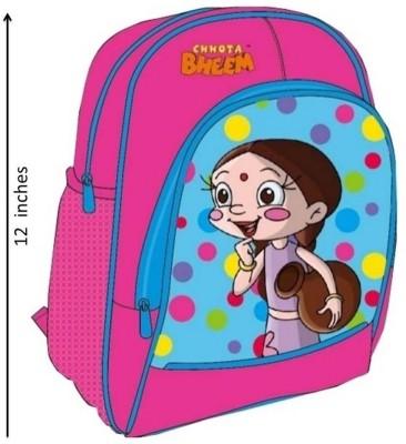 Chhota Bheem Shoulder Bag