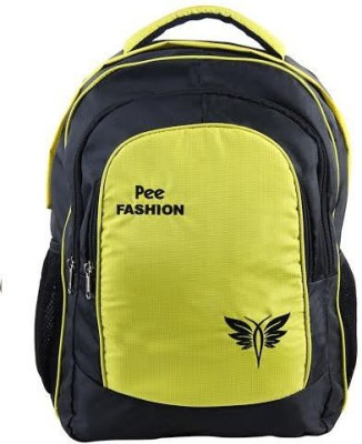 Pee Fashion School Bag