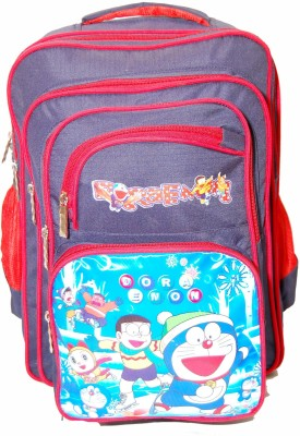 ZEST School Bag Waterproof School Bag