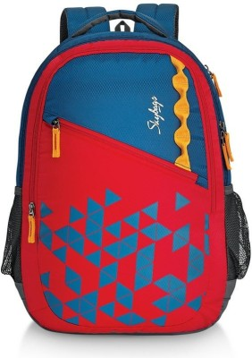 Skybags Pixel Extra 01 32 L Backpack