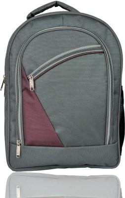 Hanu MNBG18WINE 20 L Laptop Backpack