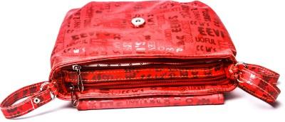 Linnisa School Bag
