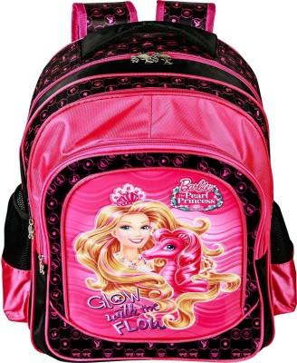 Mattel Barbie Pearl Princess School Bag