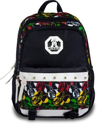 Genius Disney School Bag Tween 1501 Waterproof Backpack