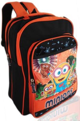 Digital Bazar Waterproof School Bag