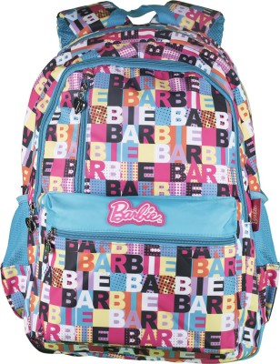 Barbie Waterproof Multipurpose Bag