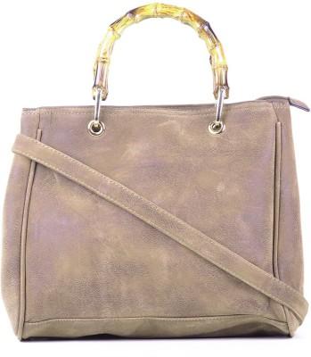 Hoppingstreet Shoulder Bag(Brown, 10)