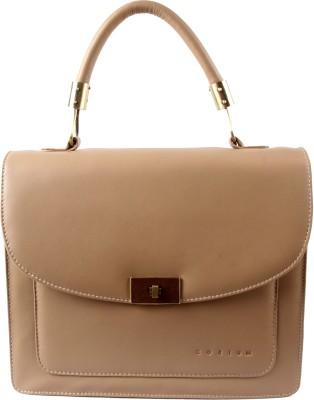 Corium Ladies, leather handbag School Bag