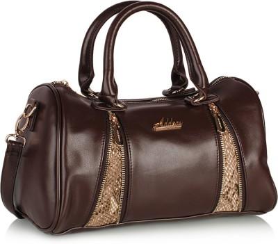 Addons SS14BGFOLR001 School Bag(Brown, 5)
