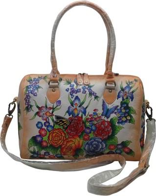 Shankar Produce Handpainted bag School Bag
