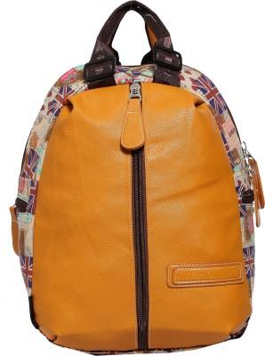 Raeen Plus PU Waterproof Backpack