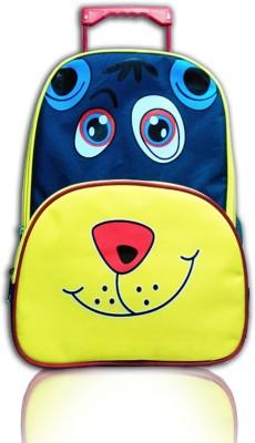 Caris Waterproof School Bag