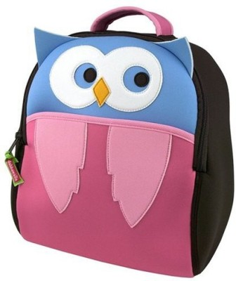 Dabbawalla School Bag Backpack