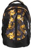 Justcraft Flora 22 L Backpack (Orange)
