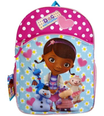 Disney Waterproof School Bag
