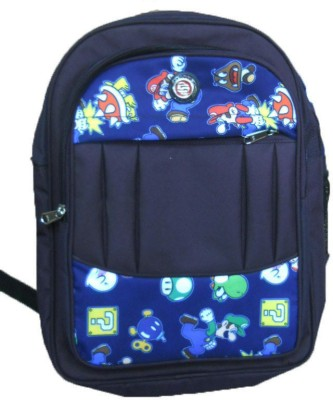 Polanders Status School Bag