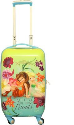 Gamme DISNEY NEVERBEAST KIDS LUGGAGE TROLLEY BAG Small Travel Bag