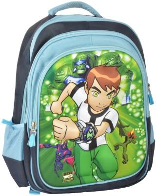 Arisha kreation Co Waterproof School Bag