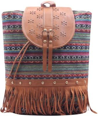 Raas Bazaar Backpack